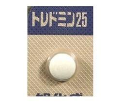 トレドミン25mg